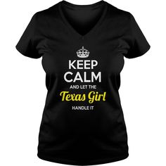 Texas Shirts keep calm and let the Texas girl handle it Texas Tshirts Texas T-Shirts keep calm Texas girl ladies tees Hoodie Vneck Shirt for Texas girl #gift #ideas #Popular #Everything #Videos #Shop #Animals #pets #Architecture #Art #Cars #motorcycles #Celebrities #DIY #crafts #Design #Education #Entertainment #Food #drink #Gardening #Geek #Hair #beauty #Health #fitness #History #Holidays #events #Home decor #Humor #Illustrations #posters #Kids #parenting #Men #Outdoors #Photography…
