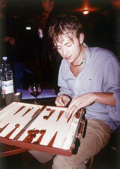 Damon Albarn, Blur Band, Going Blind, All Bran, Alycia Debnam, British Boys, Britpop, Music People, Gorillaz