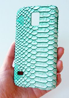 LOVE LOVE THE COLOR !!!!! Samsung Galaxy S 5 s5 i9600 Pastel Collection by Yunikuna on Etsy, $35.00