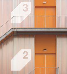 Architecture we like / Grafic / interaction / Descriptive / Stories / at leManoosh : Photo