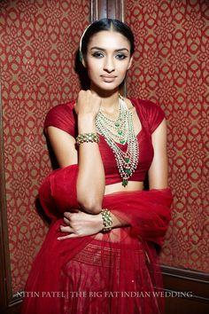 Shree Raj Mahal Indian Jewelry | India Couture Week 2014-38 width=