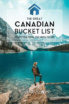 From a record-breaking zipline to breathtaking northern views, the Great White North has tons of activities and sights to discover. Here are 10 Canadian experiences to add to your travel bucket list this year! Cool Places To Visit, Places To Travel, Travel Destinations, Maldives, Road Trip, Canadian Travel, Future Travel, Wanderlust Travel, Travel Guides