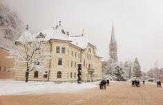 Why Visit Liechtenstein? Simple Answer - Why Not!
