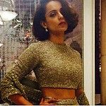 kangana ranaut has established her career in hindi movies she has appeared in hindi movies and has given good movies like Tanu weds manu etc itimes.com