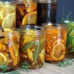 5 Natural Honey Citrus Syrups for Coughs & Sore Throats Soothe a cold or enjoy a deliciously flavored cup of hot water or tea.Honey, citrus -- lemons, limes, oranges, and clementines herbs -- fresh rosemary & mint spices -- ginger (fresh or dried/ground Cough Remedies, Herbal Remedies, Health Remedies, Natural Medicine, Herbal Medicine, Cough Medicine, Homemade Syrup, Honey Syrup, Cough Syrup