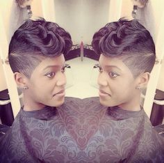 Cut and Styled to Perfection - http://community.blackhairinformation.com/hairstyle-gallery/short-haircuts/cut-styled-perfection/