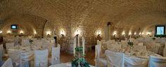 Castello Marchione - Ricevimento