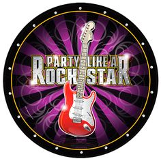 1000+ images about Party Like A Rock Star on Pinterest