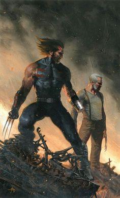 Wolverine AoA