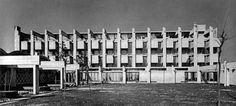 Vittoriano Viganò, L'Istituto Marchiondi Spagliardi, Mailand (1959), Franz Graf, Letizia Tedeschi, L'Istituto Marchiondi Spagliardi di Vittoriano Viganò, Mendrisio; S. 191