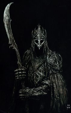 the hobbit nazgul - Google Search