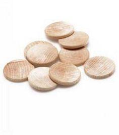 Wood Shapes CircleWood Shapes Circle,