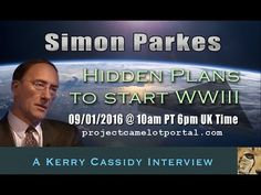 FYI - LISTEN AT ABOUT 13:00 MINUTES for the THREE BANKS NAMED THAT ARE SAID TO  CRASH FIRST THIS FALL IN AN ECONOMIC COLLAPSE - SIMON PARKES RE PREPARE!  FOR WHAT?  WWIII, RESET, PLANET X OR ?