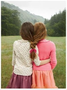 Best Friends Forever~ ( from j.crew crewcuts catalog )