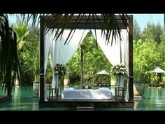 Best Spa and Wellness Experience in Thailand