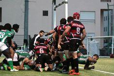RESULTADOS DO FIM DE SEMANA 19 E 20 DEZEMBRO - Cascais Rugby