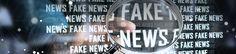 Notícias falsas invadem a internet, confundem e provocam danos