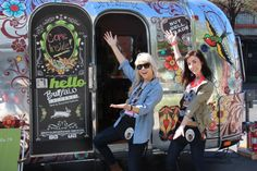 Buffalo Exchange 40th Anniversary Tour Tucson (downtown)