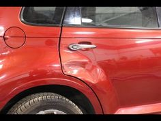 Wanna Learn How To Repair ANY Dent in 3 Minutes?  Check This Out...