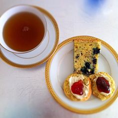 レシピとお料理がひらめくSnapDish - 12件のもぐもぐ - Afternoon tea by aястасия