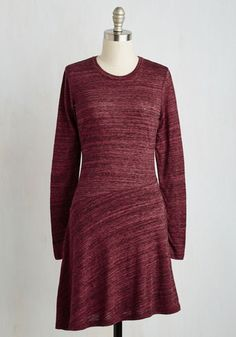 Glee for Asymmetry Dress From The Plus Size Fashion At www.VinageAndCurvy.com