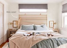 The DIY Headboard You All Wanted To Know About - Emily Henderson #DIY #bedroomdecor #homedesign