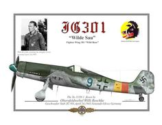 Willi Reschke Ta 152H-1 1945