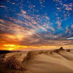Beautiful pic of Outer Banks, North Carolina