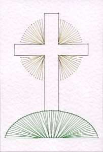 The cross on a hill pattern was originally designed for the String Art Fun website. Following customer requests it has been converted into a stitching card pattern and added to the Stitching Cards …