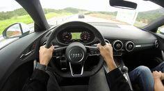 Audi TT 2015 - POV
