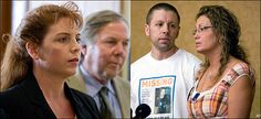 Judge calls Terri Horman 'suspect,' rules civil suit can continue