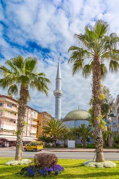 Mosque in #Turkey