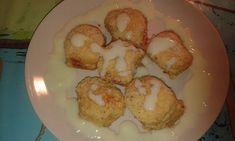 Aranygaluska édes finomság, amivel senki nem tud betelni! - Egyszerű Gyors Receptek Shrimp, French Toast, Meat, Breakfast, Food, Morning Coffee, Meals, Yemek, Eten