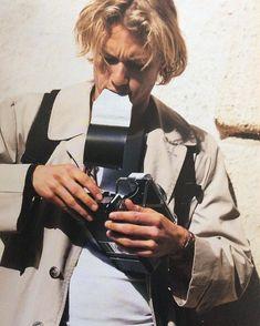 Rien que pour vos yeux - Heath Ledger photographed by Bruce Weber, 2000 Heath Ledger, Joker Ledger, Beautiful Boys, Pretty Boys, Cute Boys, Beautiful People, Pretty Men, Bruce Weber, Fashion Gone Rouge