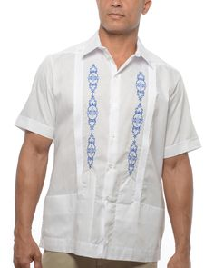 planning a royal blue beach wedding style your groomsmen in our mexican wedding shirts with