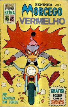 Revista Morcego Vermelho