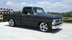 1970 F100
