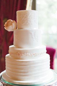 Zarja & Nontas Elegant London Wedding «
