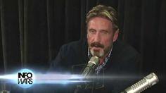 Amazing John McAfee Interview 3-13-2014