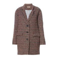 Prezzi e Sconti: #Ddp cappotto bordeaux Donna  ad Euro 199.00 in #Cappotti #Cappotti giacconi
