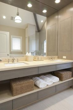 Another Shot Of That AMAZING Sarah Richardson Bathroom: | Ensuite/Bath |  Pinterest | Sarah Richardson, Colour And Colour Schemes