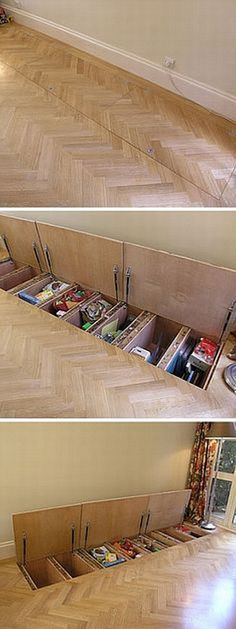 Tiny House Storage Ideas - Inside, the home is bright and airy. Moreover, it is also sustainable. Don't deprive yourself of this handy and attractive kitchen ac...
