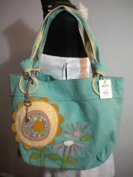 carteras bolsos artesanales tela - Buscar con Google