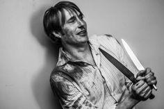 Hannibal: Knife Happy