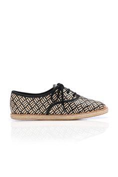 Loeffler Randall spring 2013 shoes