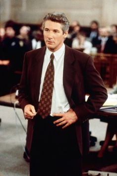 Primal Fear is one of the top Richard Gere movies