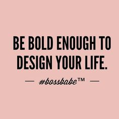Be bold be brave be you. love yourself, step in your magic, grow up, build an empire, you're a girl boss babe Frases Girl Boss, Boss Babe Quotes, Motivacional Quotes, Girly Quotes, Lady Quotes, Positive Quotes, Positive Vibes, Business Quotes, Business Ideas