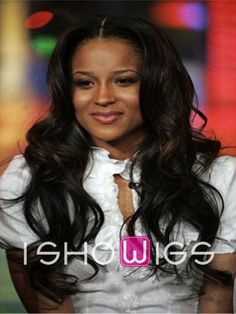Splendid Body Wave 24Inch Synthetic Lace Front Wig http://www.ishowigs.com/splendid-body-wave-24inch-synthetic-lace-front-wig-aa40359.html