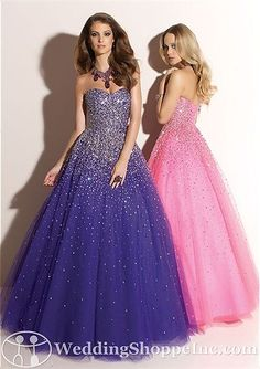Really pretty prom dress | Prom | Pinterest | Prom dresses, Pretty ...