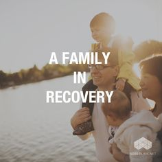 This weeks blog about a family in recovery. #Soberlink